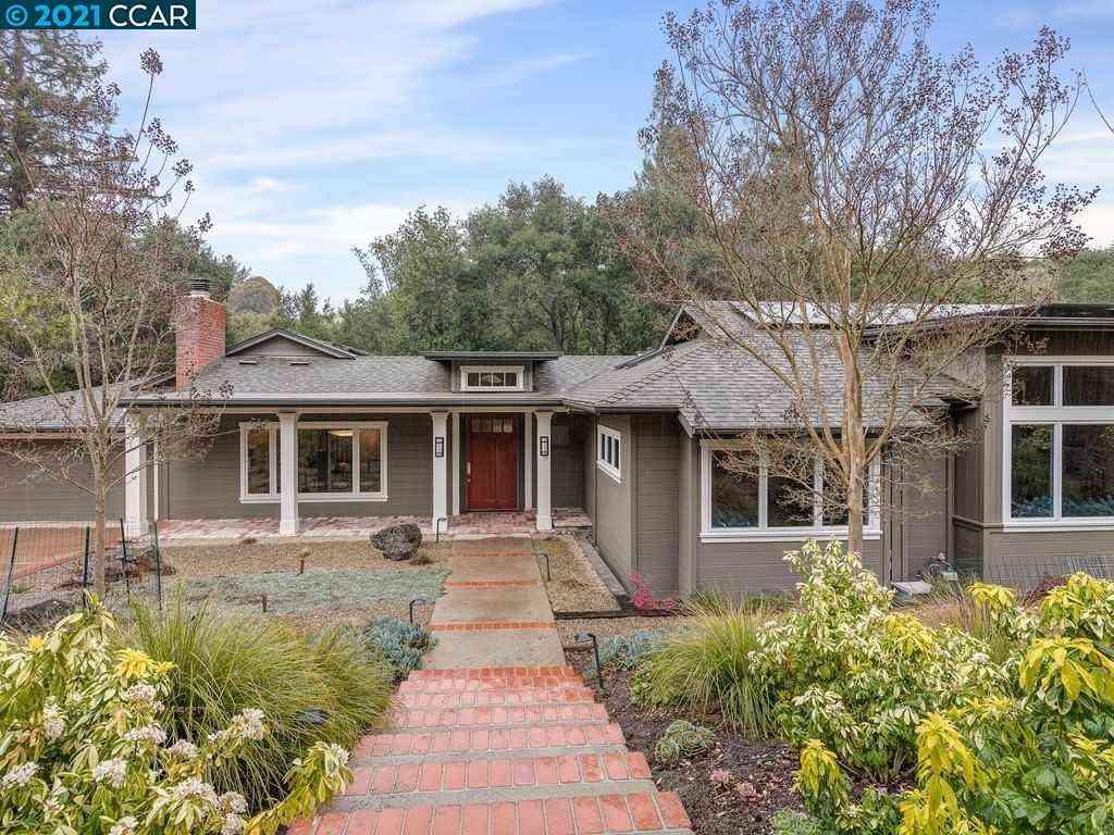 22 Greenwood Ct, Orinda, CA, 94563,