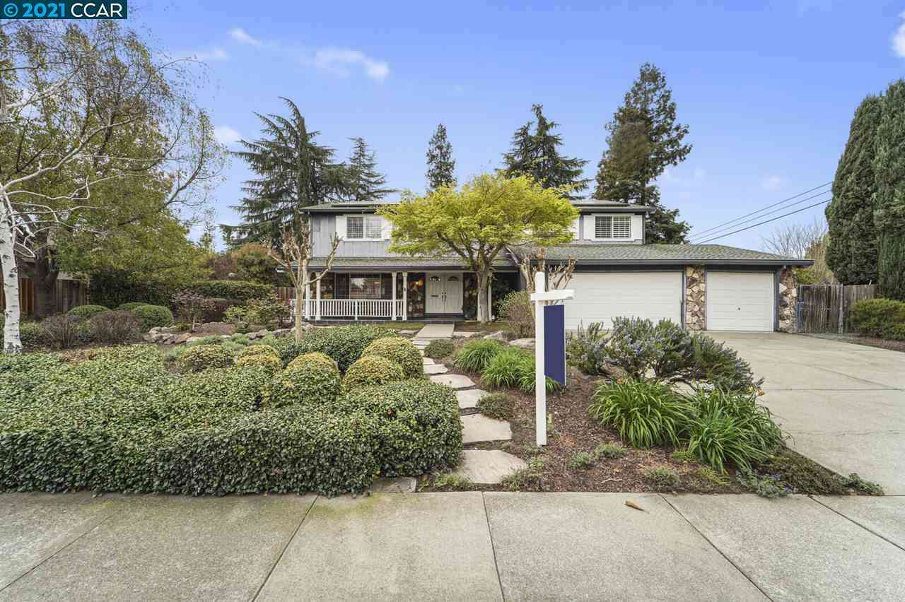 931 Walnut Ave, Walnut Creek, CA, 94598,