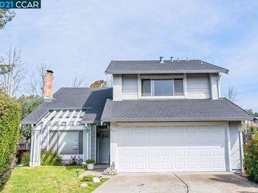 701 Sandy Brook Ct, Rodeo, CA, 94572,