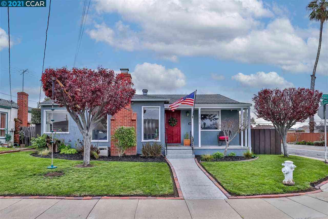 1616 140th Ave, San Leandro, CA, 94578,