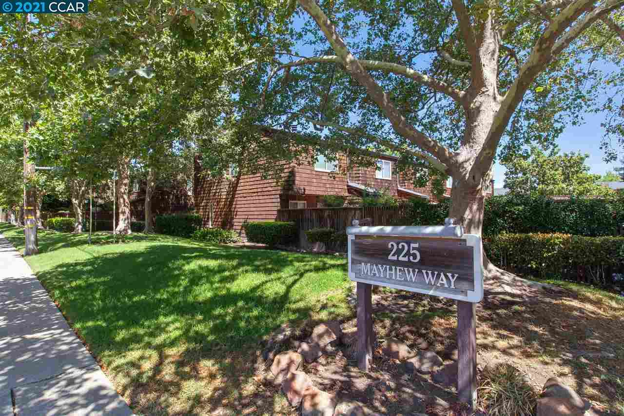 225 Mayhew Way #3, Walnut Creek, CA, 94597,