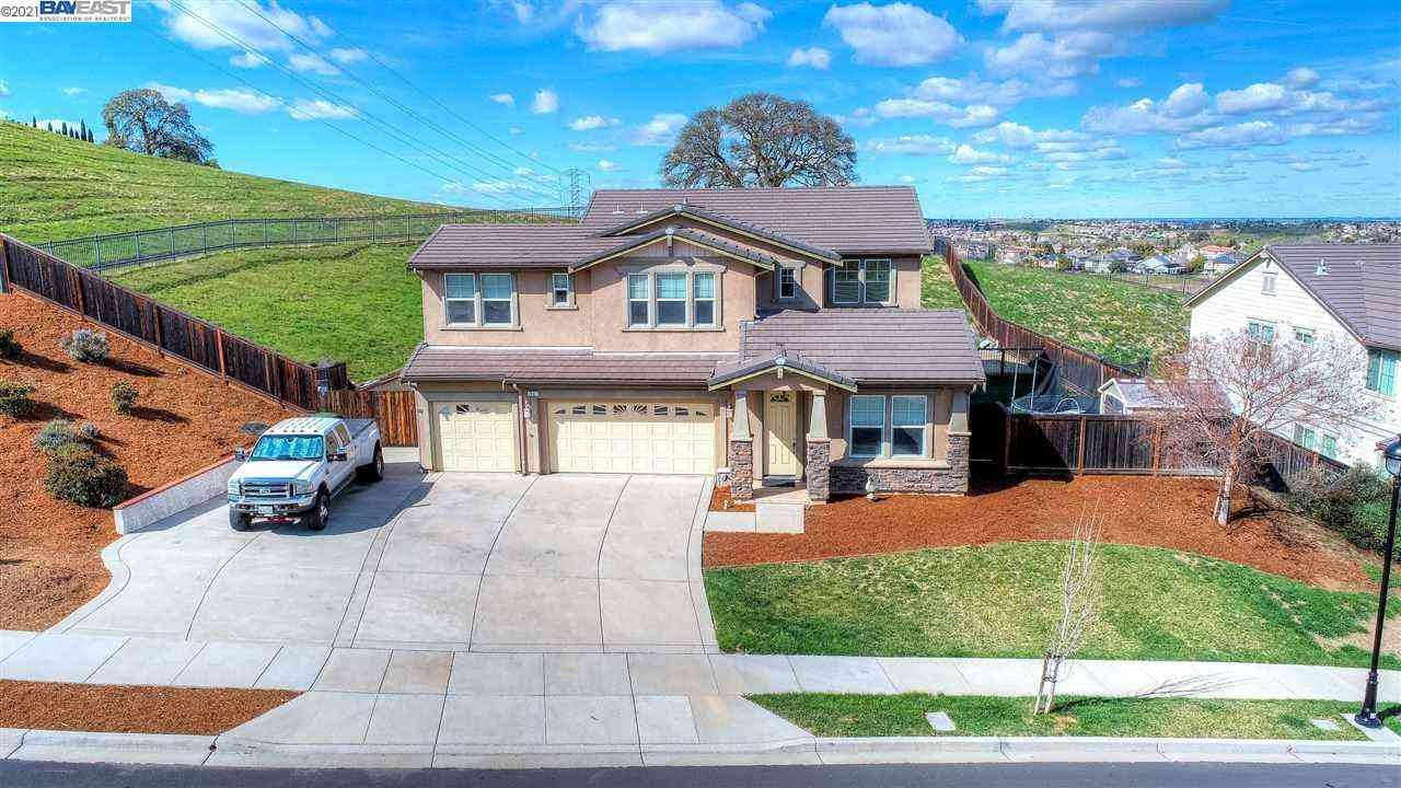 2887 Spanish Bay Drive, Brentwood, CA, 94513,