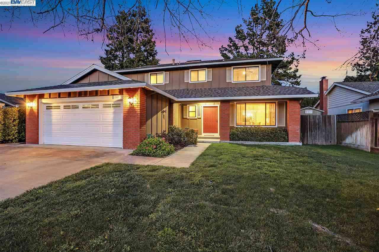 3053 Ferndale Court, Pleasanton, CA, 94588,