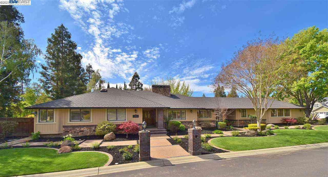 1616 Courtney Ave, Pleasanton, CA, 94588,
