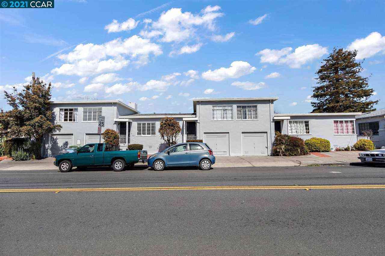 1121 Dwight Way, Berkeley, CA, 94702,