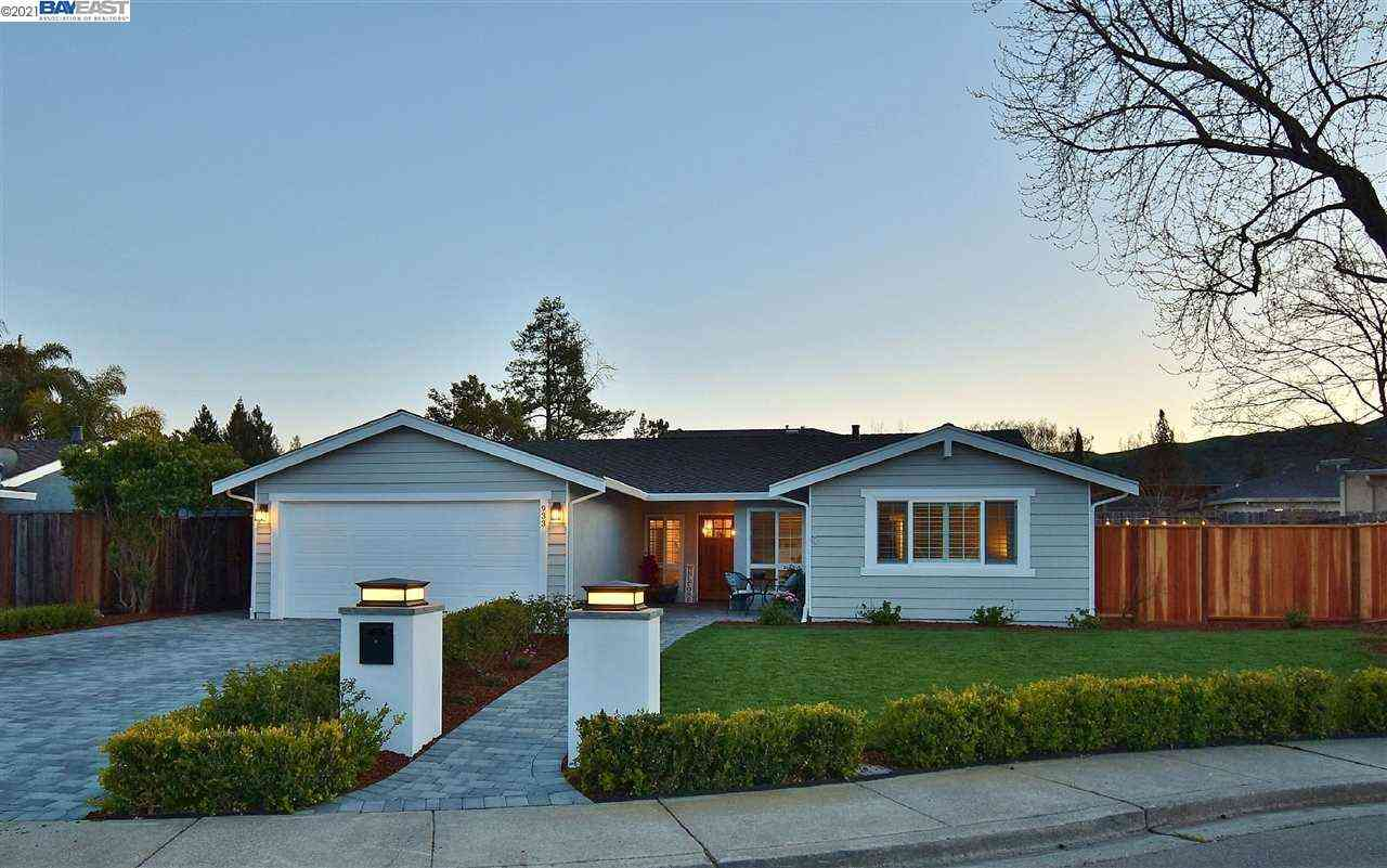 933 Lynn Ct, San Ramon, CA, 94583,