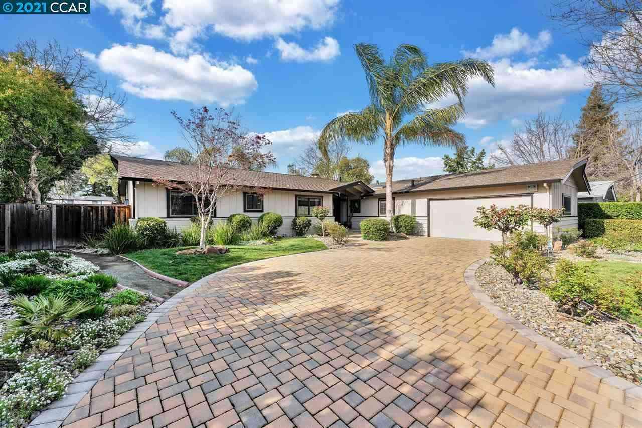 2418 Shannon Ln, Walnut Creek, CA, 94598,