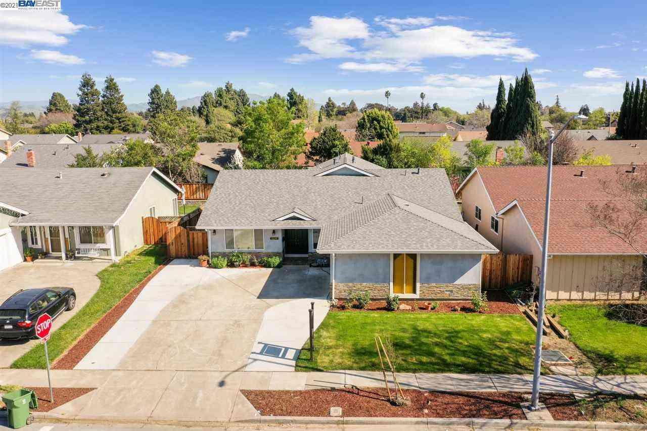 3330 Alder Ave, Fremont, CA, 94536,