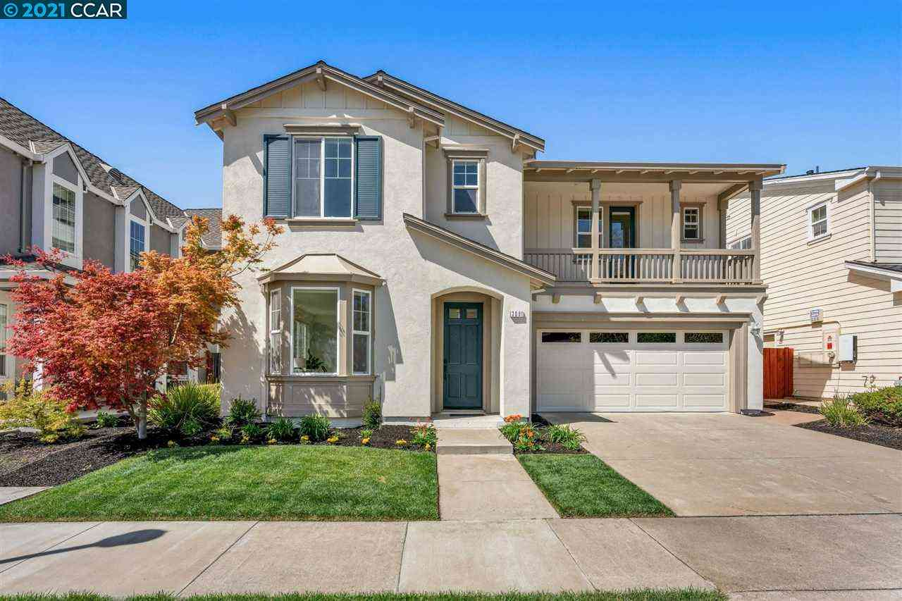 3091 Silva Way, San Ramon, CA, 94582,