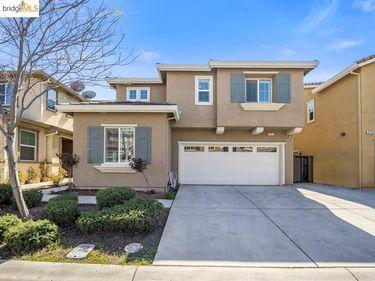 2747 Gracie Place, Fairfield, CA, 94533,