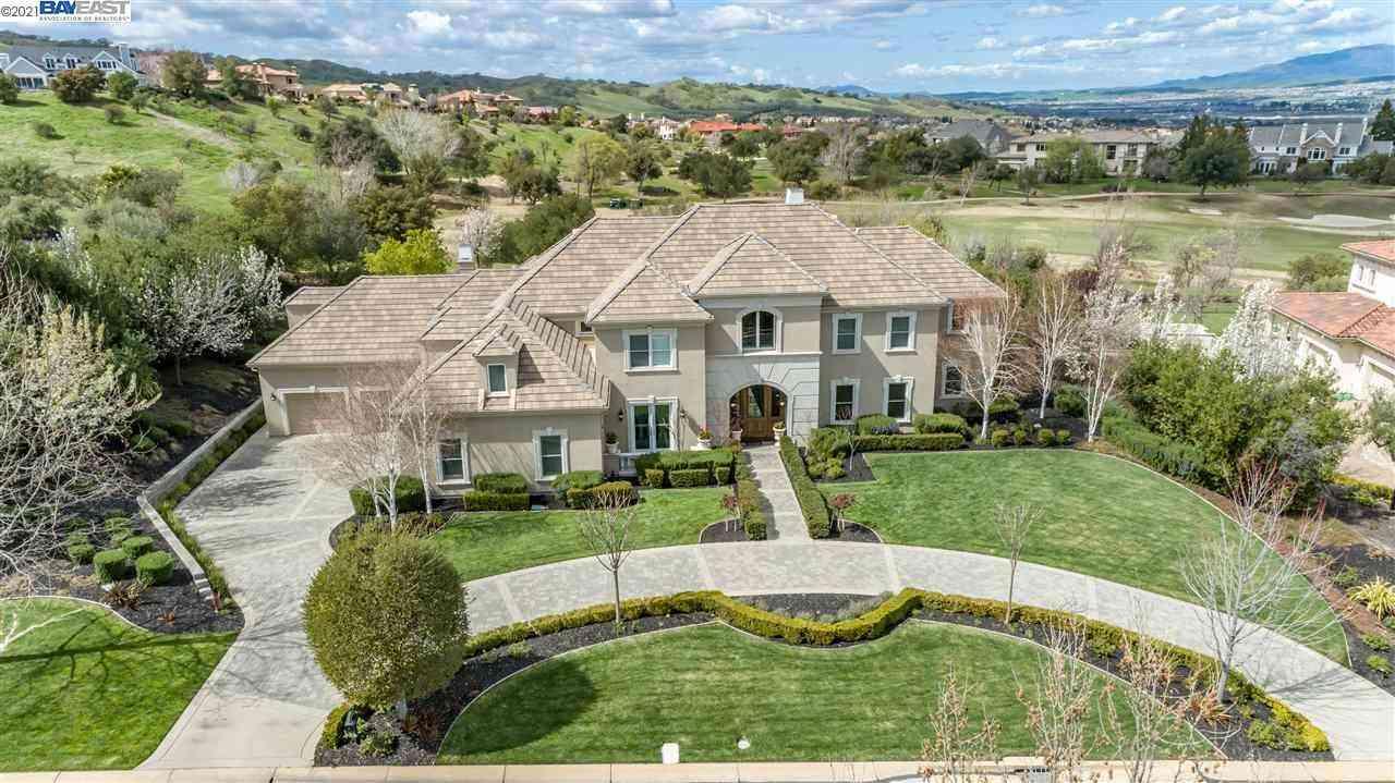 1587 Germano Way, Pleasanton, CA, 94566,