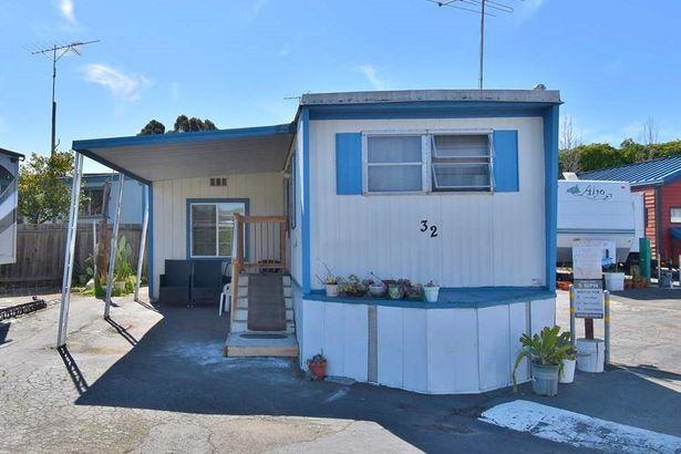 3875 Castro Valley Boulevard #32