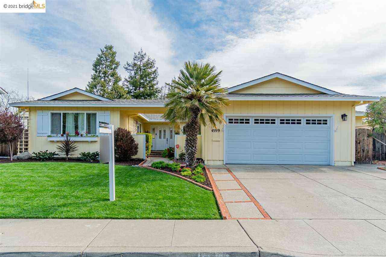 4599 Lakewood, Pleasanton, CA, 94588,