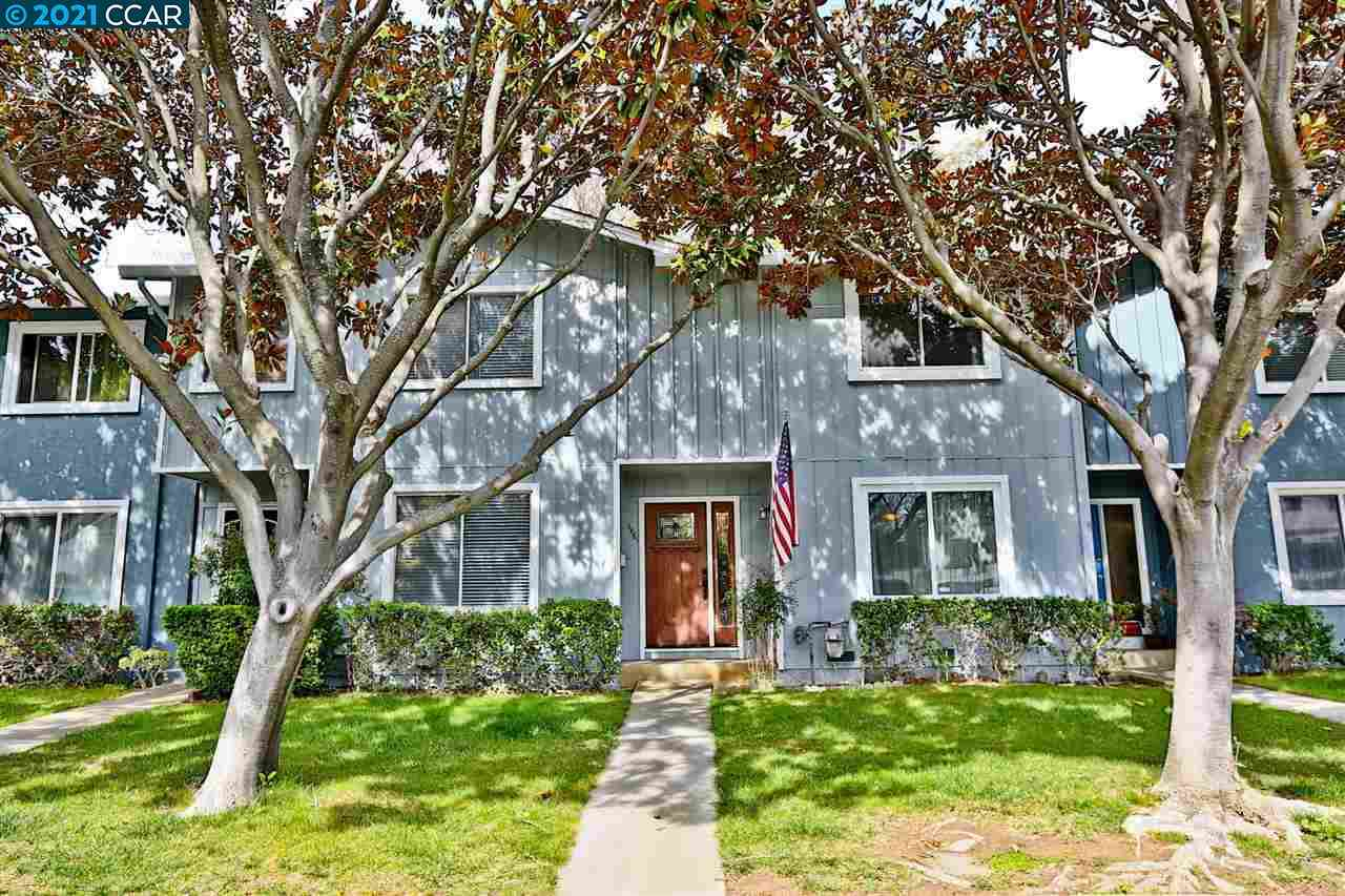 1461 Saint James Pkwy, Concord, CA, 94521,
