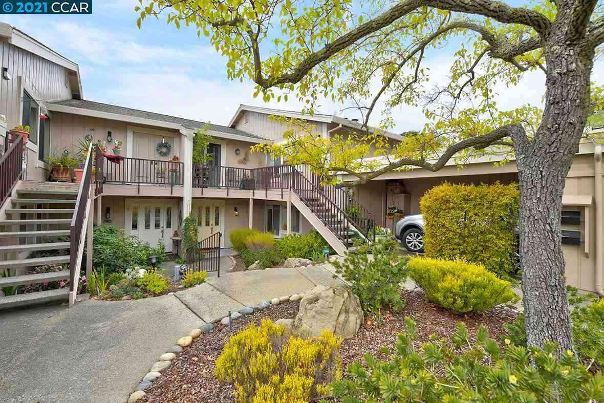 1975 Cactus Ct. #4, Walnut Creek, CA, 94595,