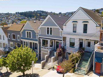 918 Noe St, San Francisco, CA, 94114,