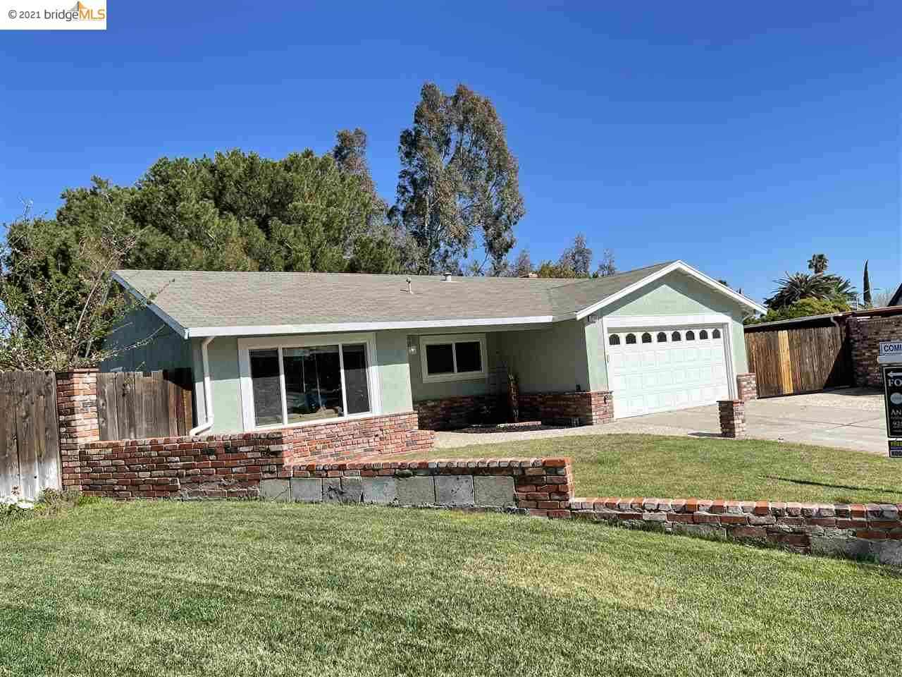 2216 Coolidge Ct, Antioch, CA, 94509,