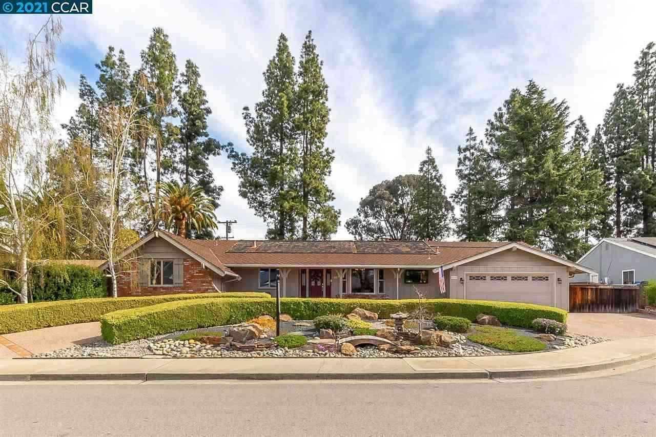 236 Encina Corte, Walnut Creek, CA, 94598,