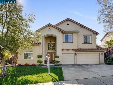 5264 Ambleside Drive, Concord, CA, 94521,