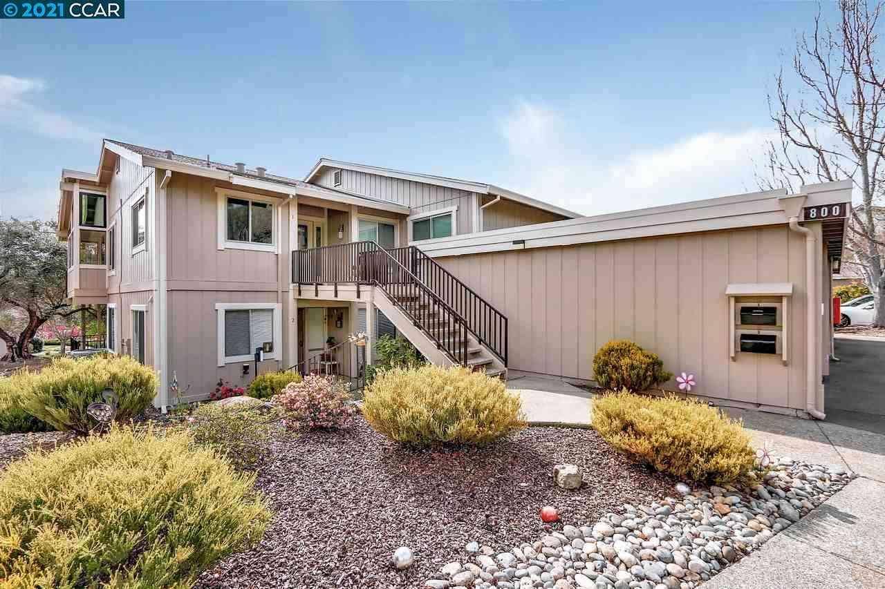 800 Terra California Dr #1, Walnut Creek, CA, 94595,