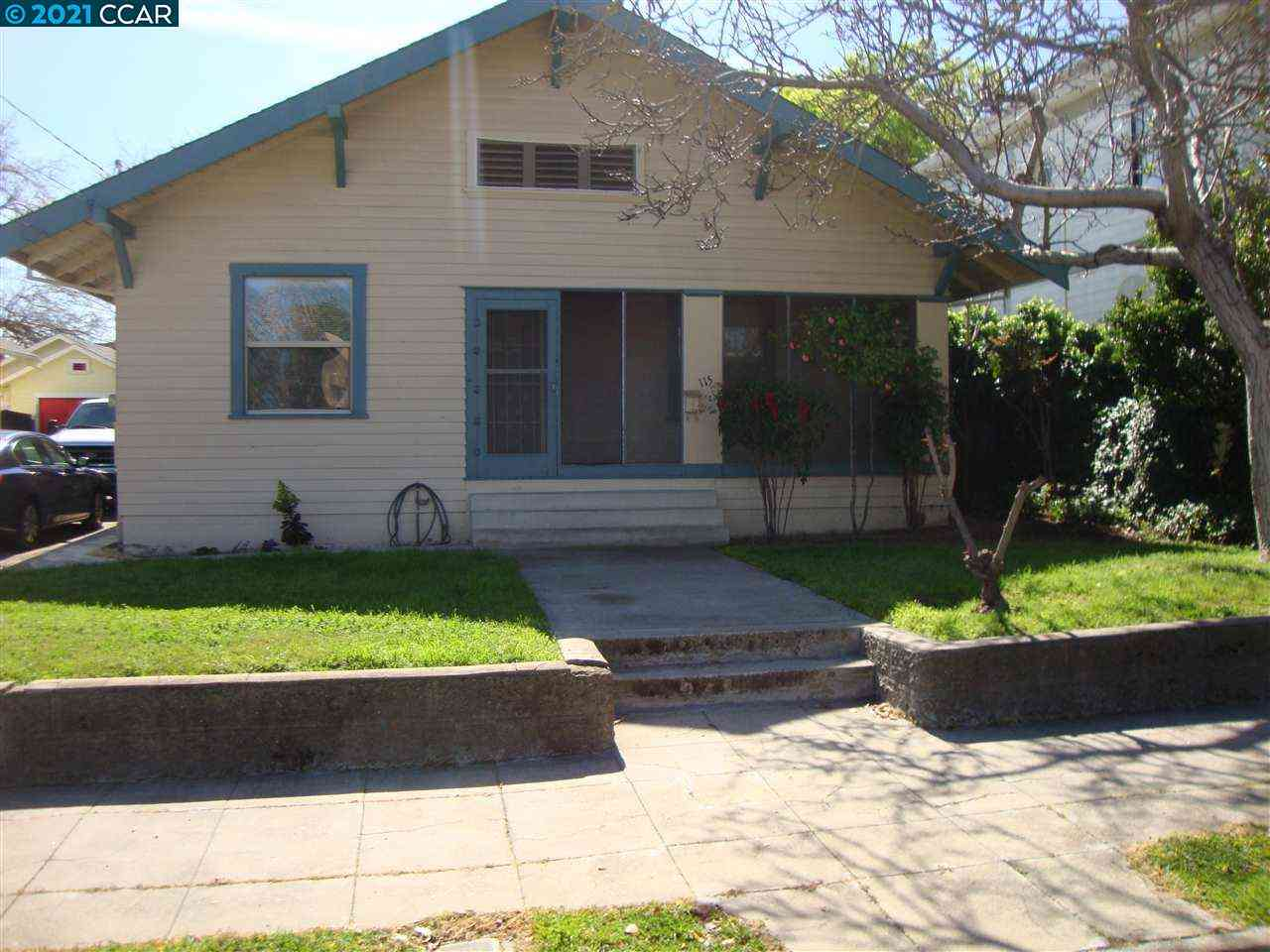 115 West 6th, Antioch, CA, 94509,