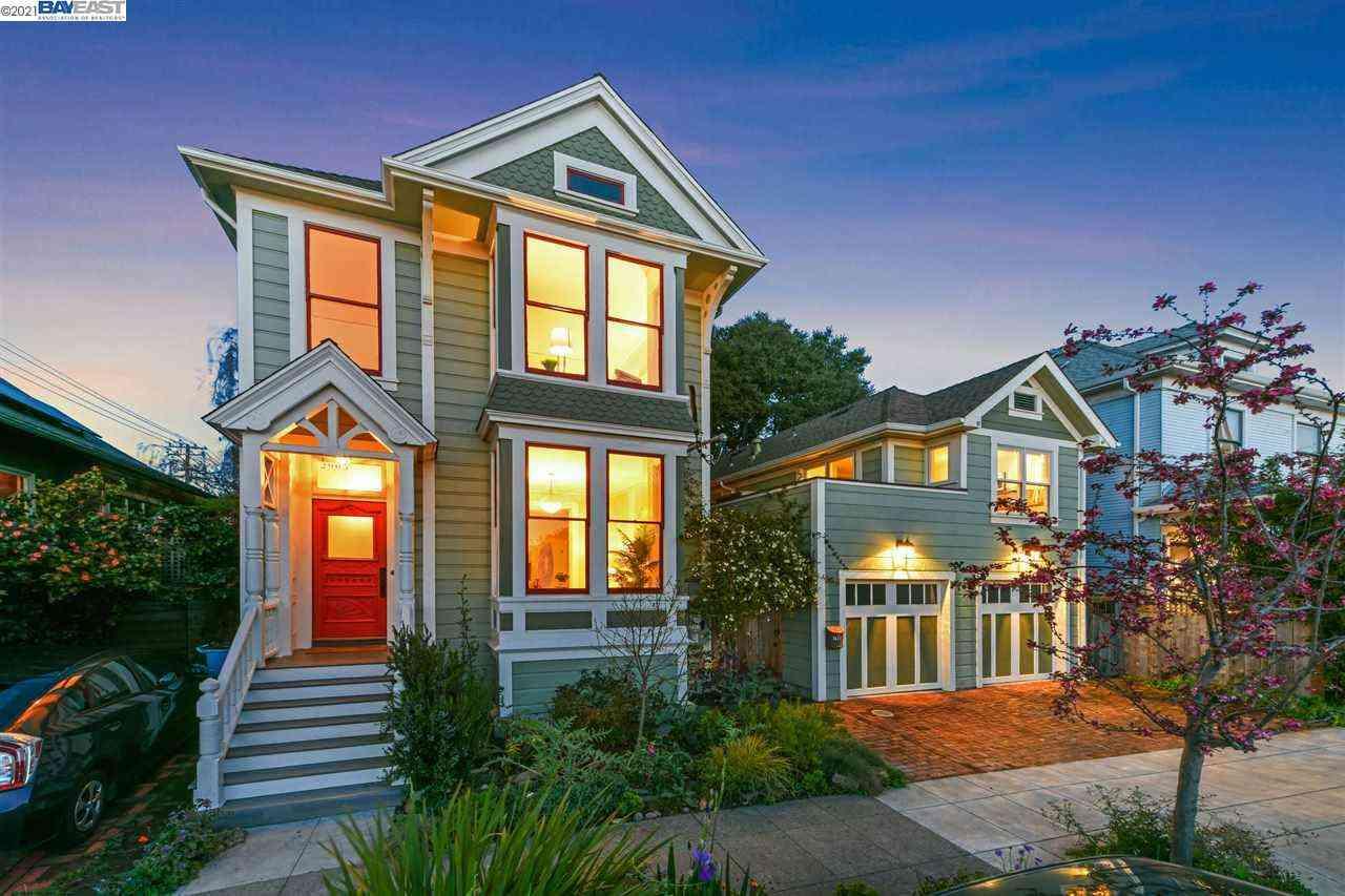 2905 NEWBURY STREET, Berkeley, CA, 94703,