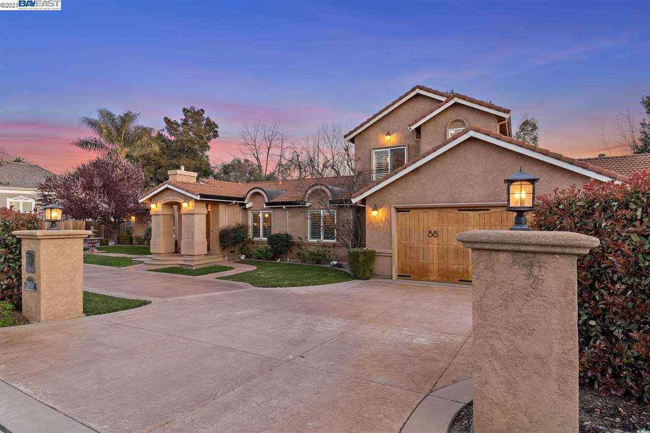 3950 Stanley Blvd, Pleasanton, CA, 94566,