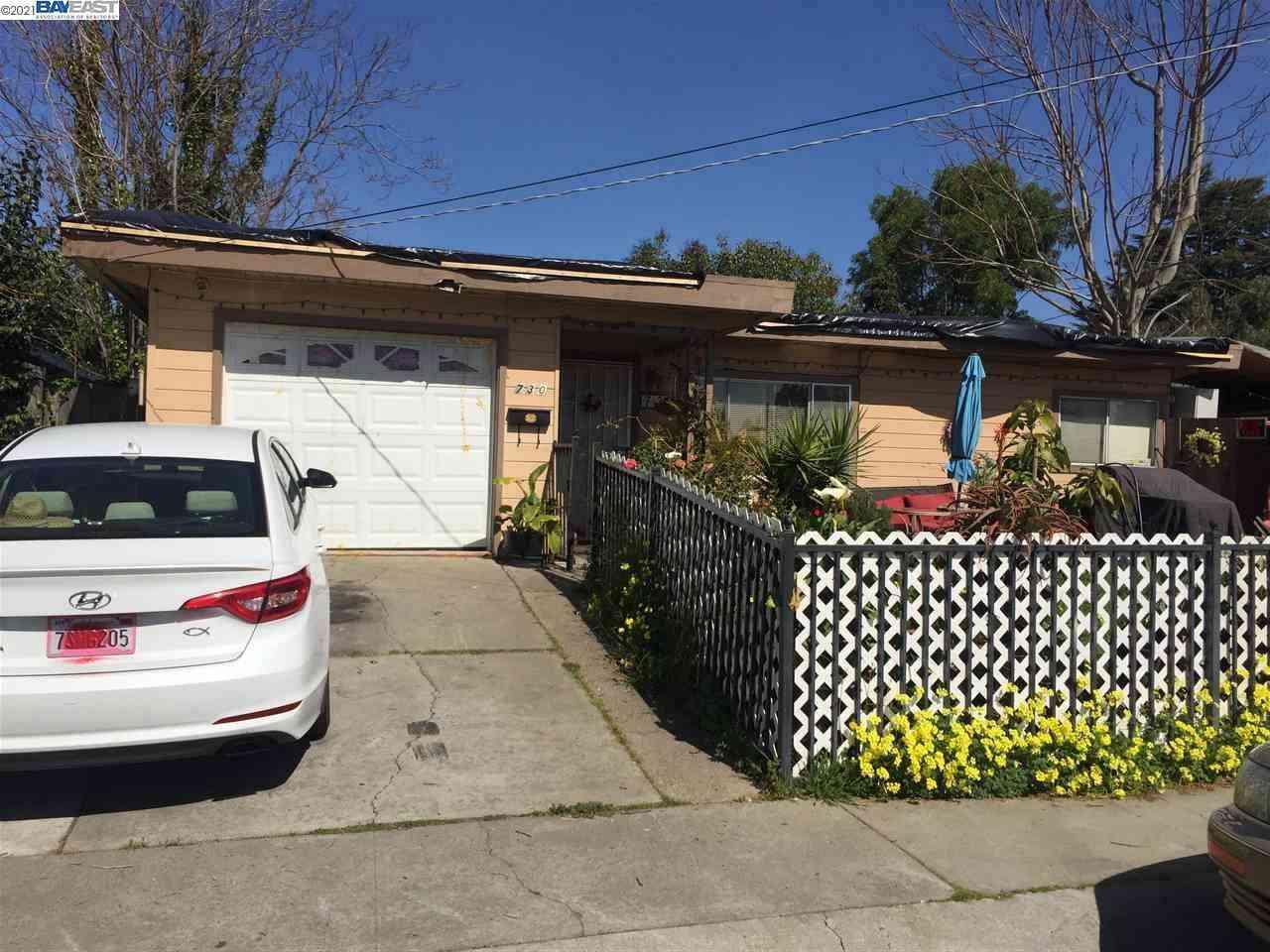 730 Lilly Ave, Hayward, CA, 94544,