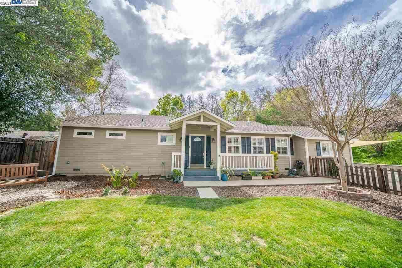 1851 San Luis Rd, Walnut Creek, CA, 94597,