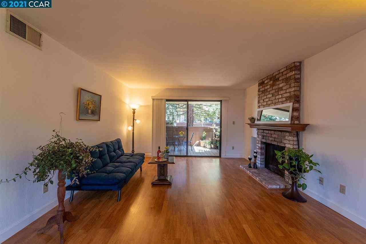 2055 Sierra Rd #118, Concord, CA, 94518,