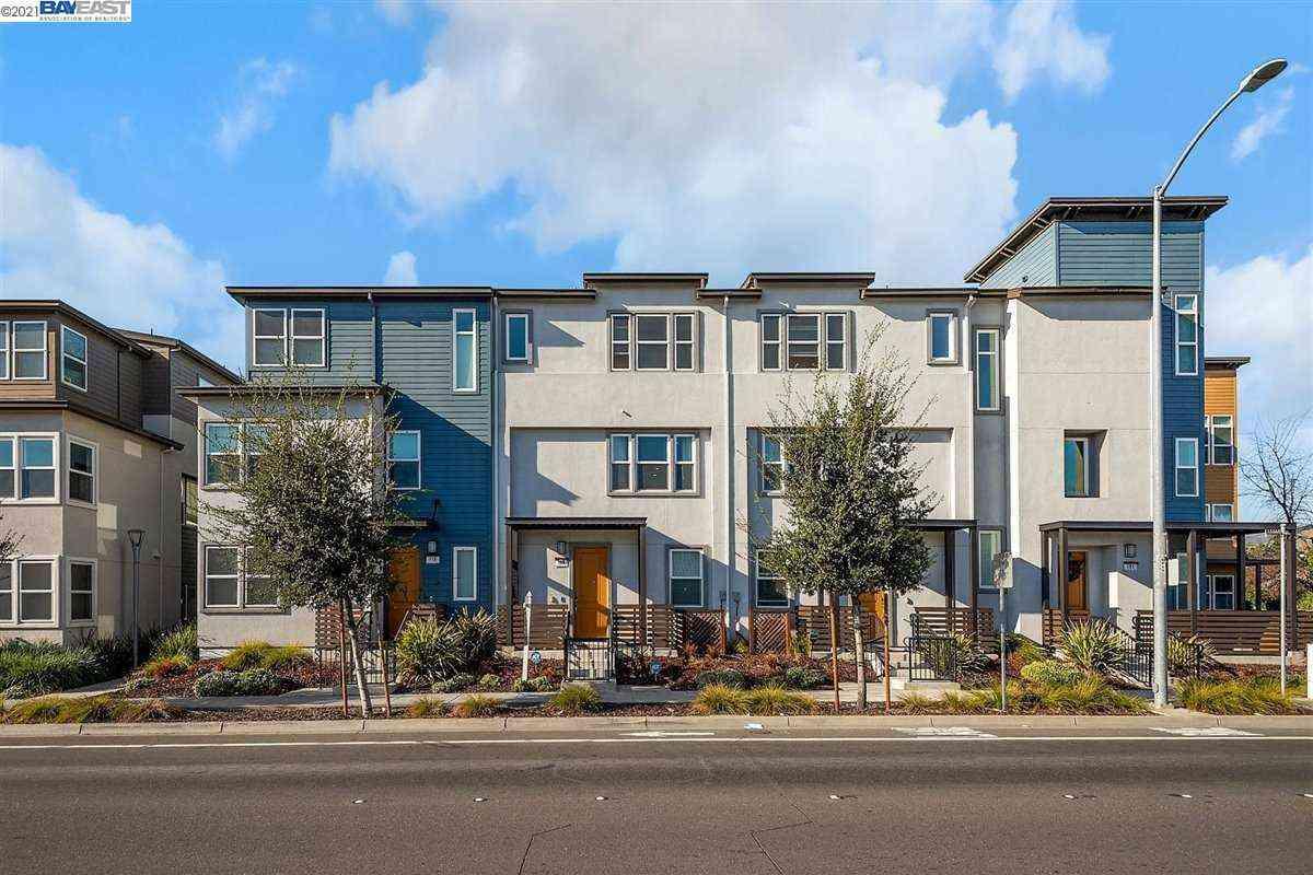 109 Stevenson Blvd, Fremont, CA, 94539,