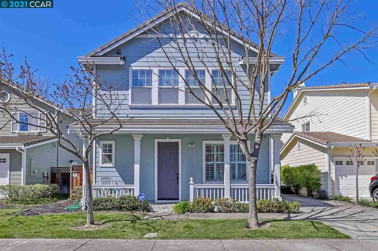 219 Abigail Cir, Danville, CA, 94506,