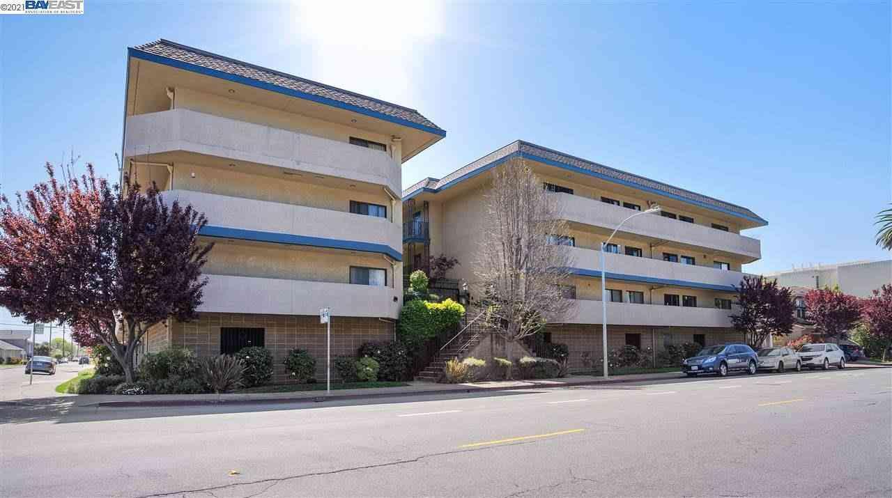 499 Estudillo Ave #108, San Leandro, CA, 94577,