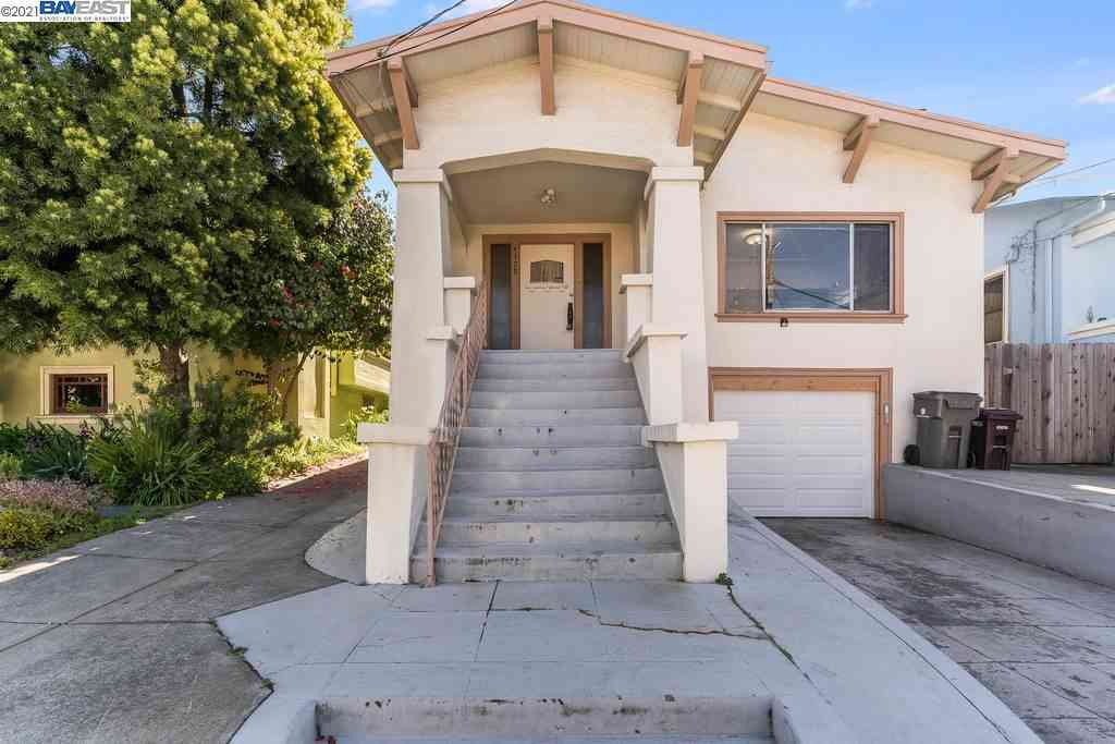 5328 Bryant Ave, Oakland, CA, 94618,
