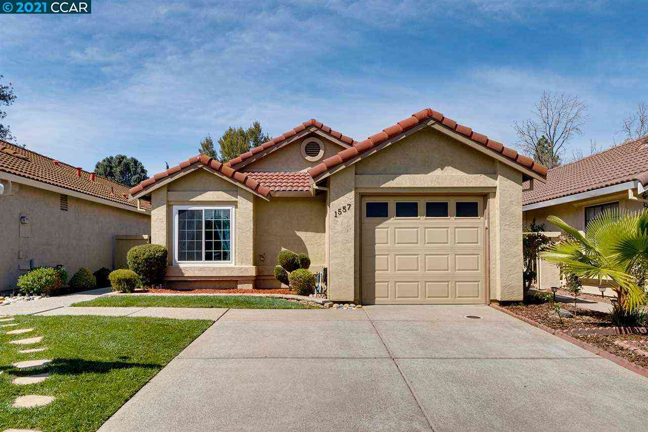 1557 Lyric Lane, Concord, CA, 94521,