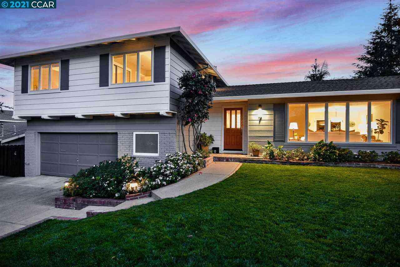 7 Bartlett Ct, Pleasant Hill, CA, 94523,