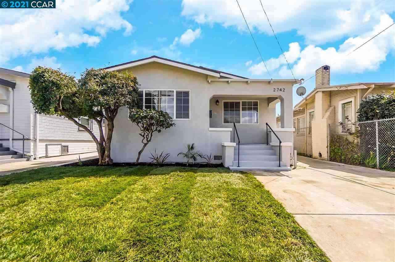 2742 79Th Ave, Oakland, CA, 94605,