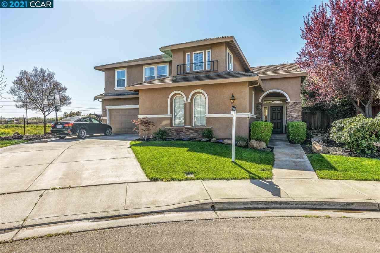 864 Brooks Ct, Brentwood, CA, 94513,