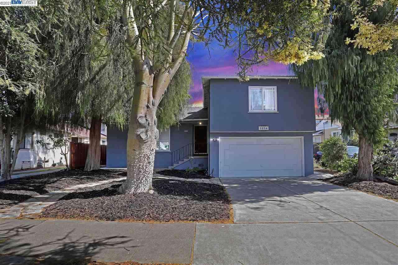 2224 Estabrook Cir, San Leandro, CA, 94577,