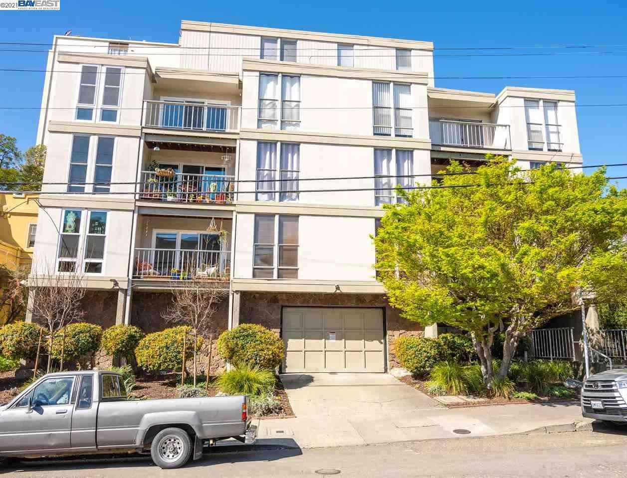 365 Perkins St #304, Oakland, CA, 94610,