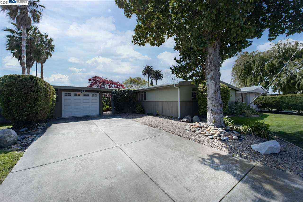 37647 Teakwood Dr, Fremont, CA, 94536,