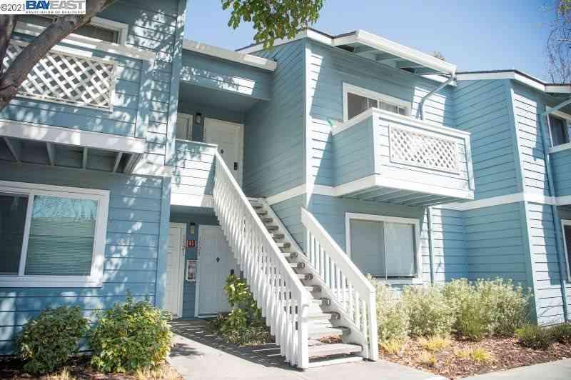 1525 Four Oaks Cir, San Jose, CA, 95131,