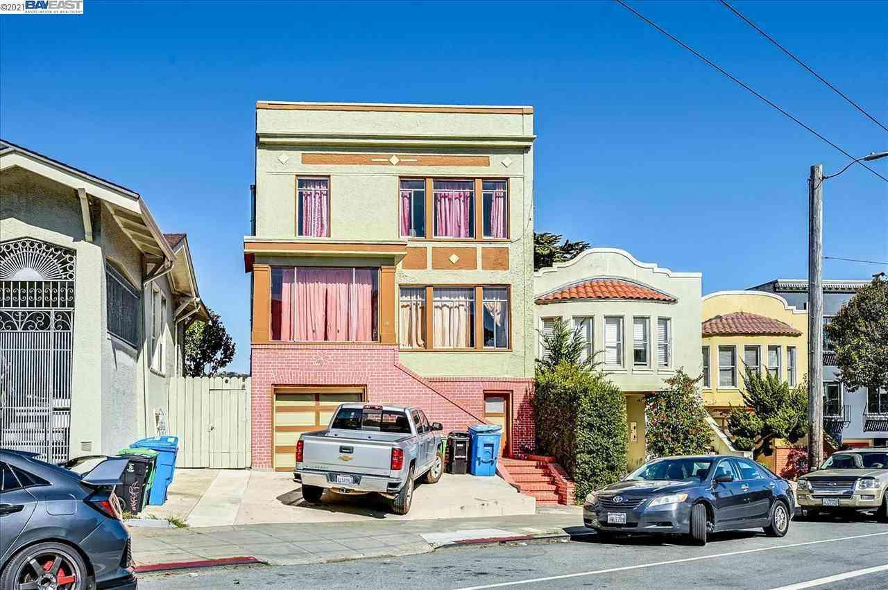 170 Ocean Ave, San Francisco, CA, 94112,