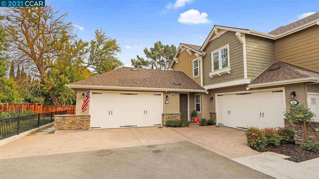 26 Brookstone Lane, Danville, CA, 94526,