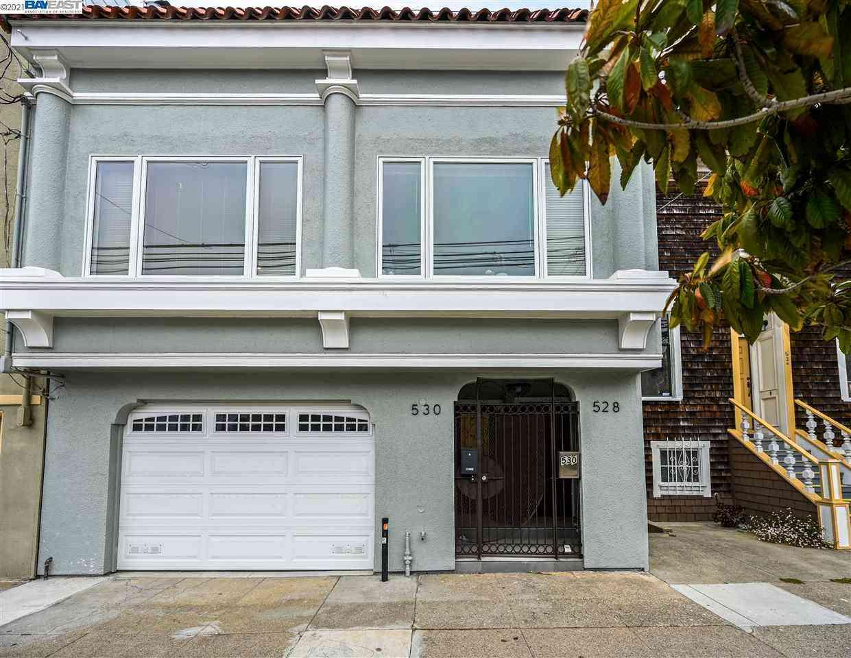 530 Kirkham St, San Francisco, CA, 94122,