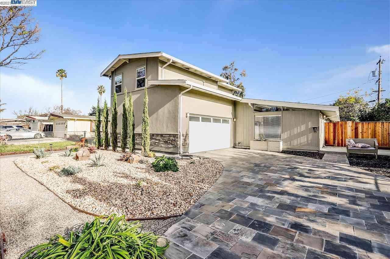 1187 Sandia Ave, Sunnyvale, CA, 94089,