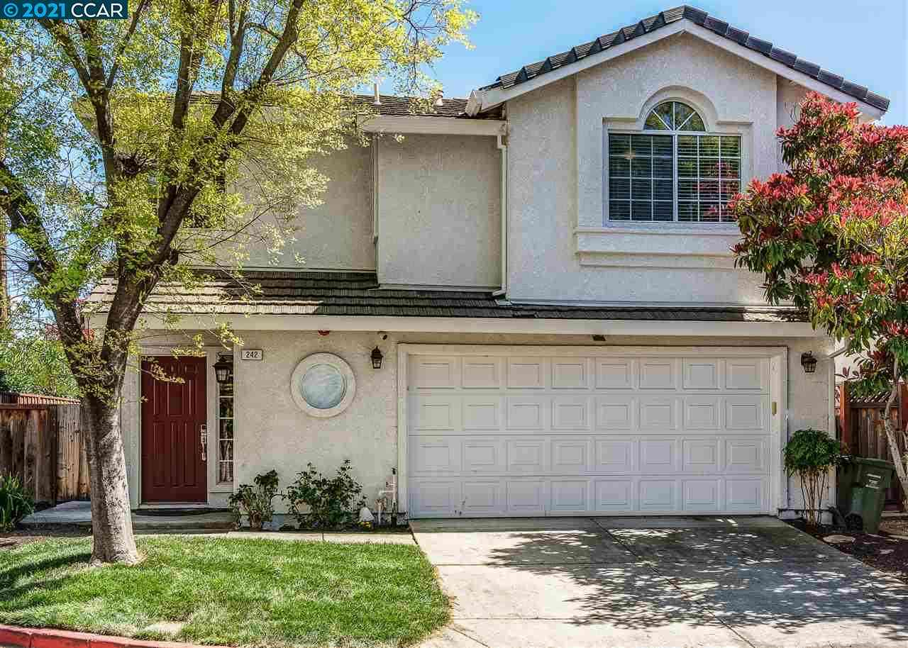 242 Ivywood Dr, Walnut Creek, CA, 94598,