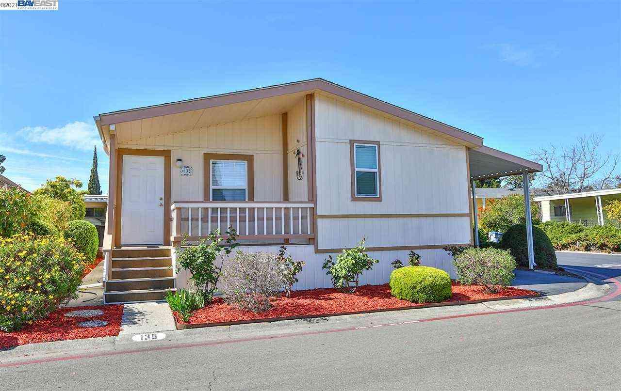 1220 TASMAN DR #135, Sunnyvale, CA, 94089,