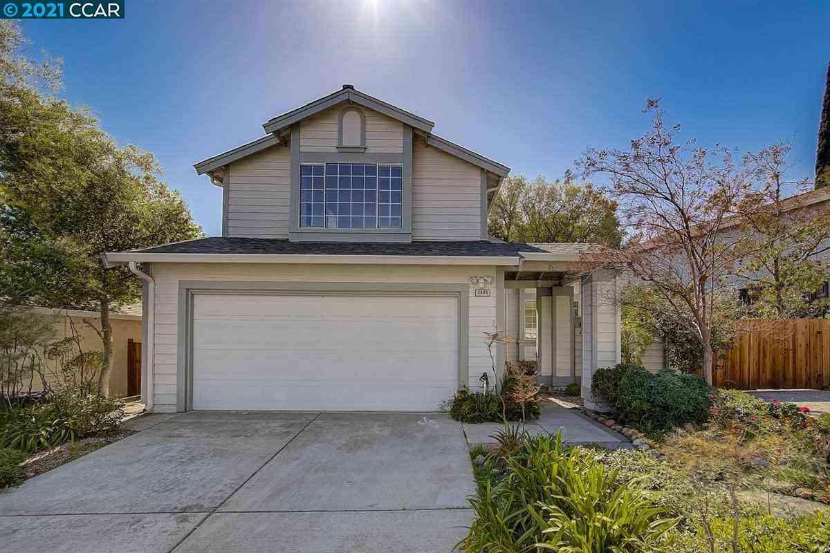 2805 Dandelion Cir, Antioch, CA, 94531,