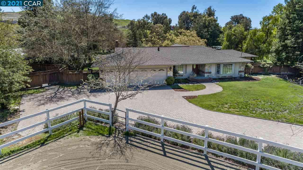 1631 LAWRENCE ROAD, Danville, CA, 94506,
